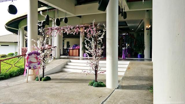 Borneo Paradise Resort Kinarut Papar