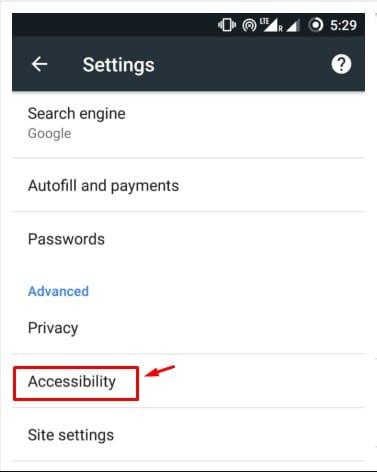 Cara Mengaktifkan 'Reading Mode' pada Android