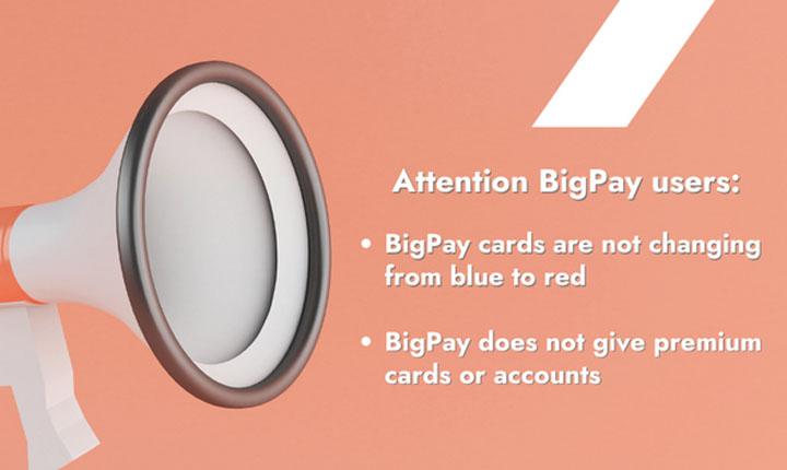 Taktik Terbaru Penipuan Online Menerusi BigPay