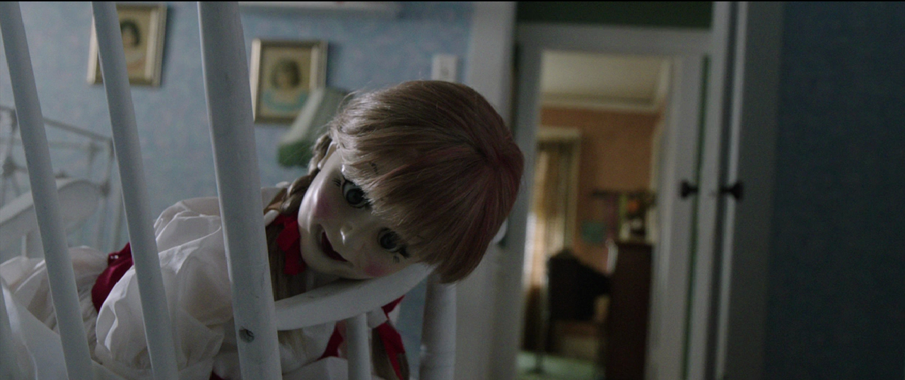 Annabelle (2014) BDRip HD 720p x264 INGLES Subs ESPAÑOL (SPARKS) 3