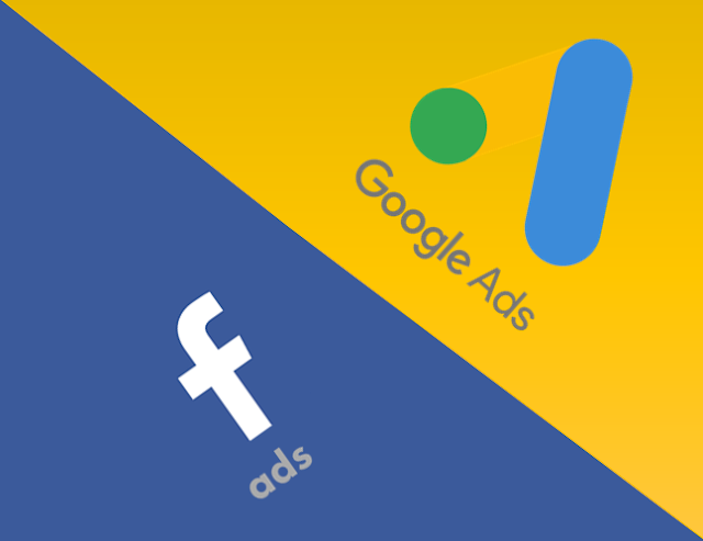 Do you use Google ads or Facebook ads for CPA Offer Promotion?