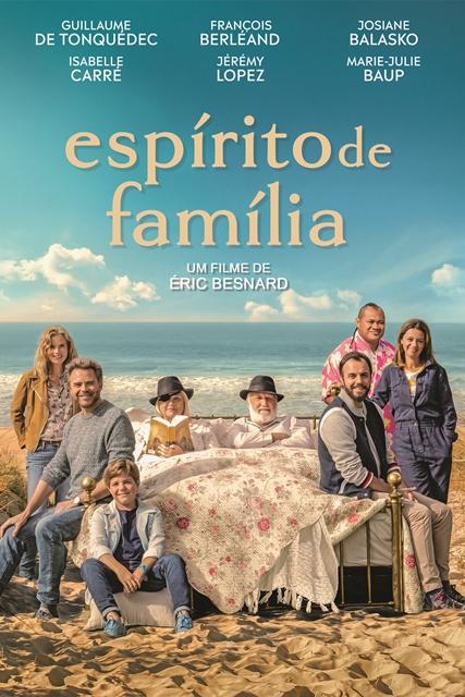 Filme Espírito de Família