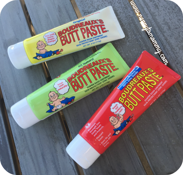 Butt Paste Review