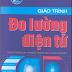 SÁCH SCAN - Giáo trình Đo lường điện tử - Vũ Xuân Giáp