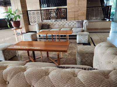 Review Elmi Hotel Surabaya