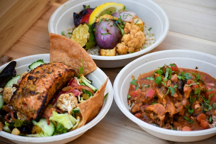 Choolaah fast casual indian food