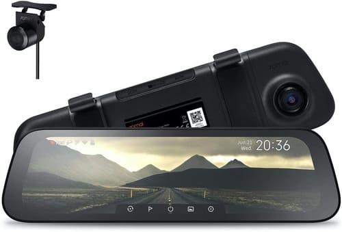 70mai Rearview 1080p Car Dash Cam Wide