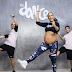 """""""No Groove"""" ganha coreografia oficial com Ivete Sangalo, FitDance e Justin Neto"""