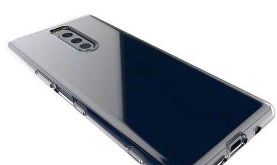 هاتف سوني XPERIA XZ4