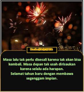 quotes tahun baru menyentuh hati