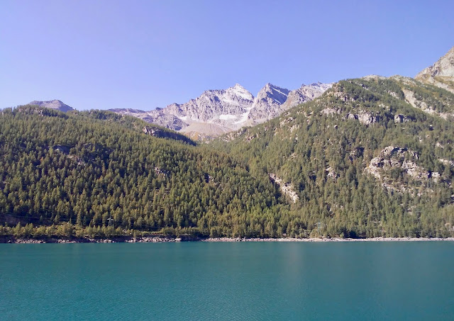 Ceresole Reale