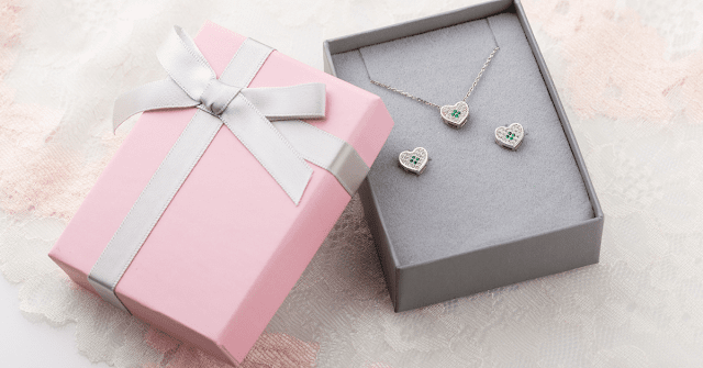 Коробочки для подарков Xuping Jewelry