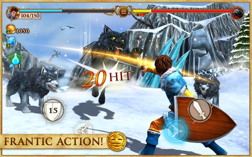 download Beast Quest Mod Apk 2