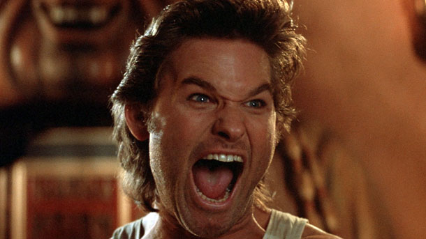 F This Movie!: 24 Hours of Movies: Kurt Russell Rules