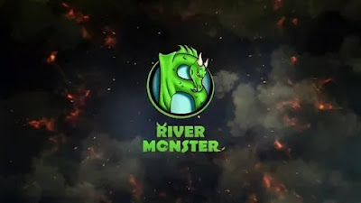 River Monster v1.0 MOD APK [No Ads] Download Now