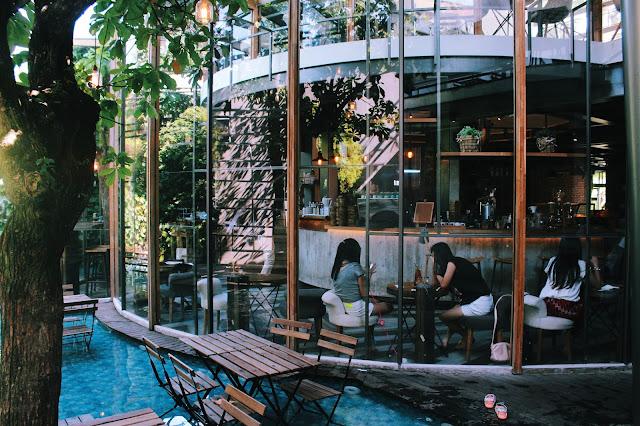 Best Coffee Shops in Bandung, West Java