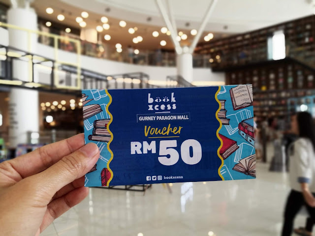 bookxcess gurney paragon mall penang book xcess bookstore