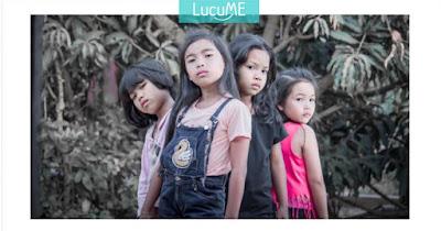 Aksi Sekumpulan Bocah Parodikan Girlband Asal Korea Ini Hebohkan Netizen
