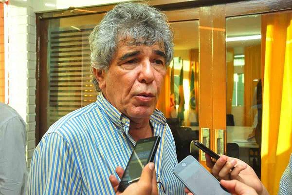 Justiça absolve prefeito de Ceará-Mirim, que escapa mais uma vez de ser cassado