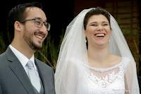 Casamento de Beatriz e Rodrigo em chácara recanto dos lagos suzano - sp