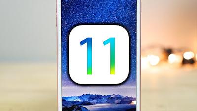 الإفراج عن نظام iOS 11 في 19 سبتمبر: تعرف كيف تحصل علية الآن