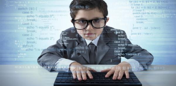 يجب ان نعلم اطفالنا البرمجة ... لماذا؟ Co-kids