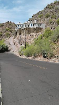 House at 5348 E Valle Vista Rd Phoenix, AZ 85018
