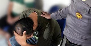 Mengalami Stres Berat, kedua Orang Tua Rahmat Alim Pelaku Utama Pembunuh dan Pemerkosa Eno Mengungsi - Commando