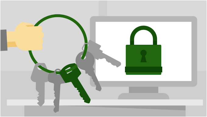Three Ways to Have a More Secure Online Experience