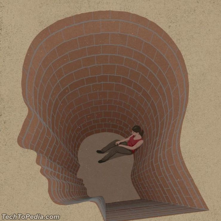 Accurate Illustrations by John Holcroft Telling the Bitter Truth About Modern Society