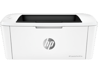 HP LaserJet Pro M17w Driver Printer