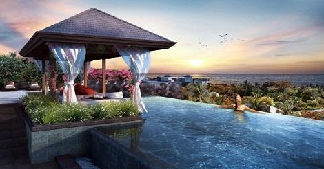 Bvlgari Resort Bali, Indonesia