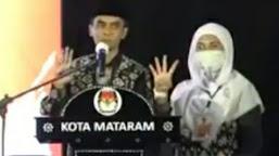Cerdas !!, BARU Gagas Pesisir dan Kota Tua jadi Beranda Depan Kota Mataram