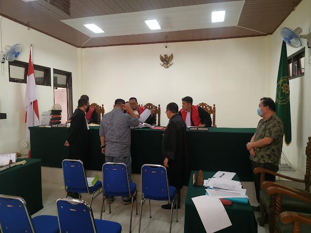 Masih Berlanjut, Sidang Pidana Yang Melibatkan Direktur PT BNJM Memasuki Proses Keterangan Saksi