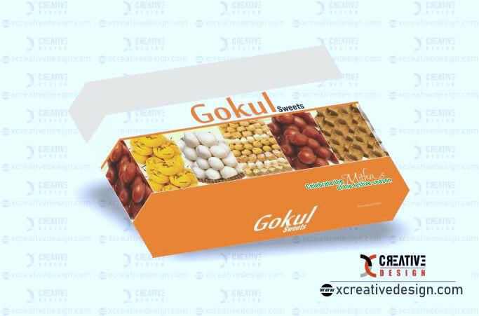 sweet box design free