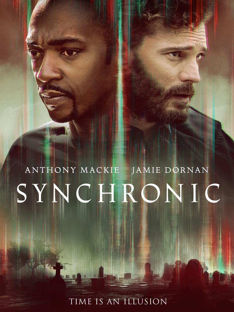 synchronic poster