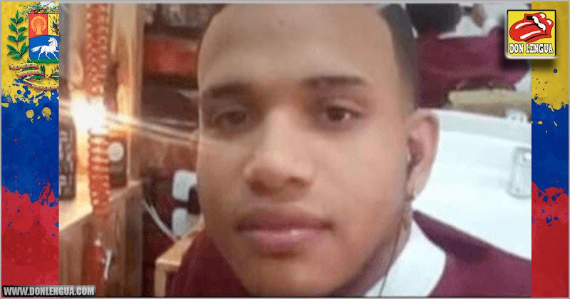 Asesinaron a un barbero venezolano en Bogotá frente a su madre para robarlo