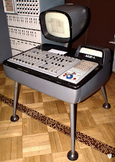 analog-computer