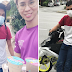 Grab Food Rider na may Kapansanan, Nagsilbing Inspirasyon sa mga Netizen!