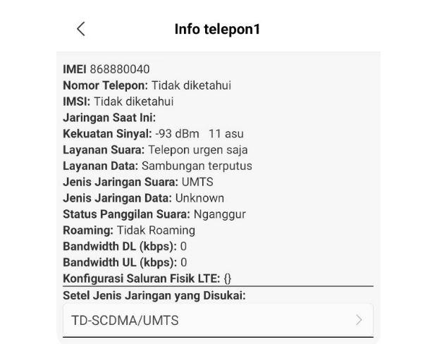 Kode Rahasia Hp Samsung Untuk Mempercepat Jaringan 4g Komputerrakitan Net