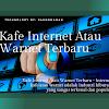 Kafe Internet Atau Warnet Terbaru