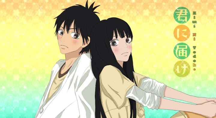 Kimi ni Todoke Season 2 (Episode 01 - 12) Batch Subtitle Indonesia