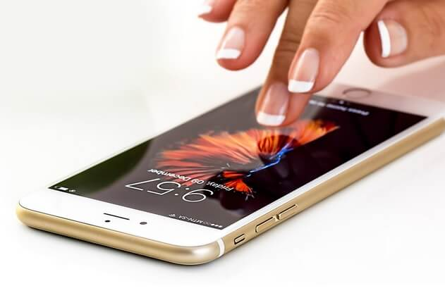 Solusi Touchscreen Tidak Berfungsi