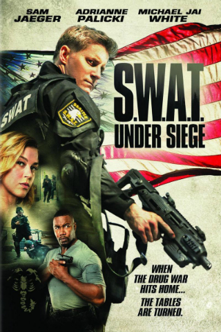 S.W.A.T.: Under Siege [2017] [DVDR] [NTSC]  [Latino]