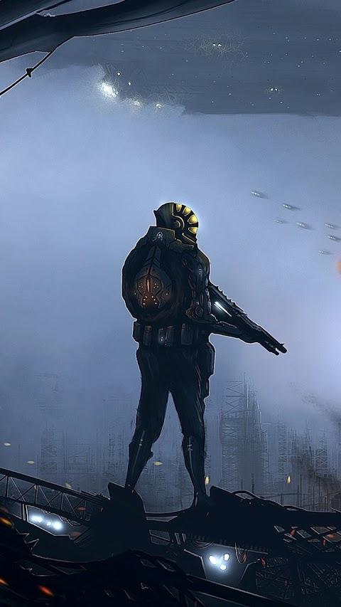 Chiến binh tương lai