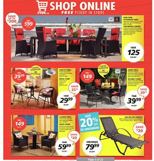 JYSK flyer calgary valid June 29 - July 5, 2017