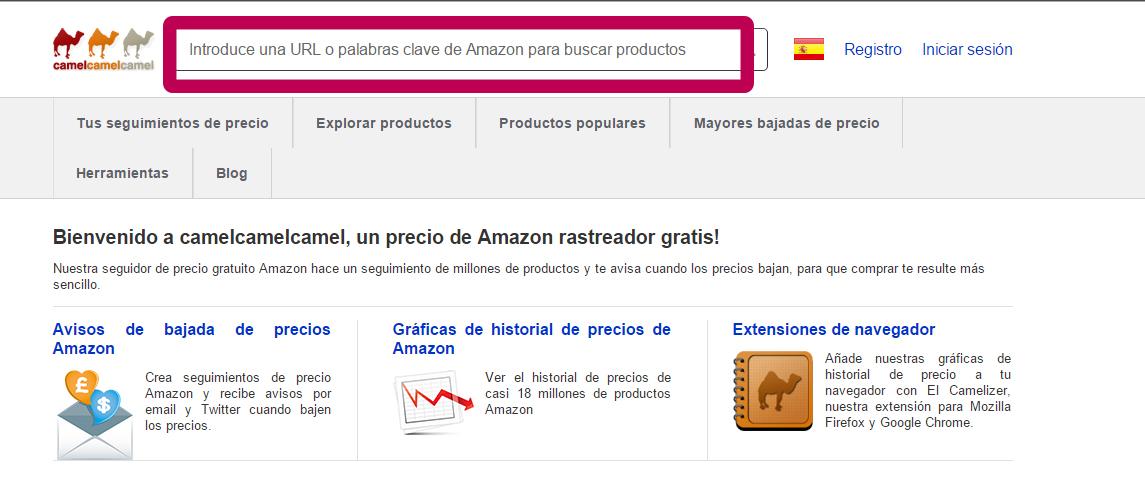 A A Precios Amazon