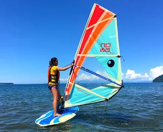 Parientes Watersports - Hinunangan, Southern Leyte