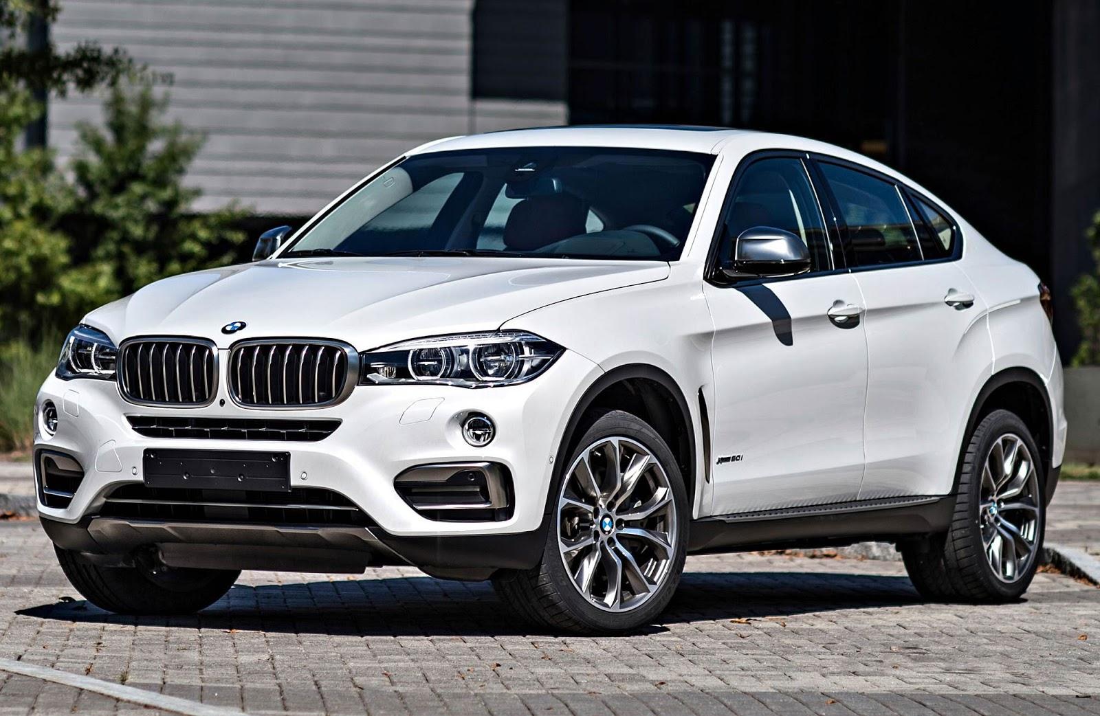 2016 BMW X6 Price | Auto BMW Review