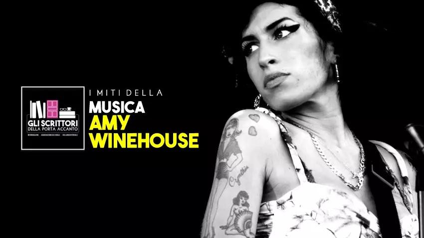 Dieci anni senza Amy Winehouse, la regina del soul bianco
